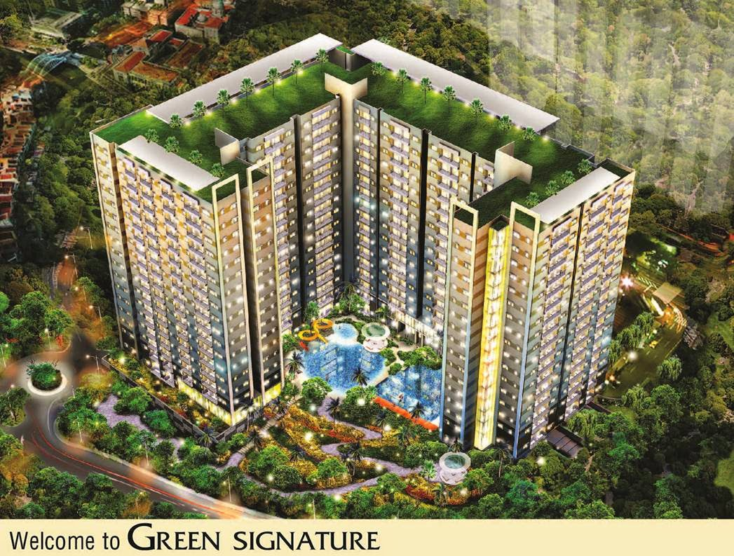 The Green Signature Park